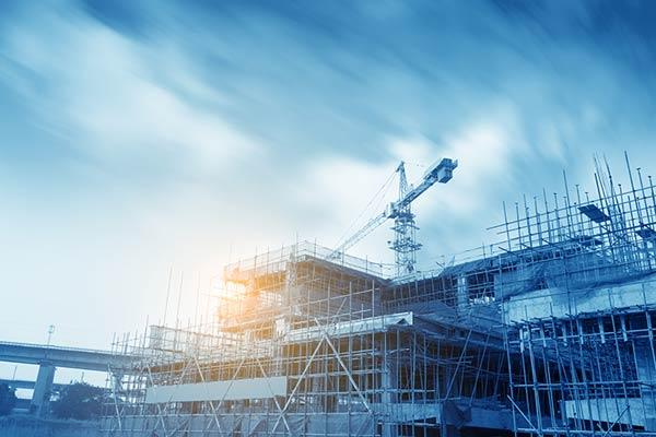 Ventilatori per l'industria e l'edilizia - Aria standard