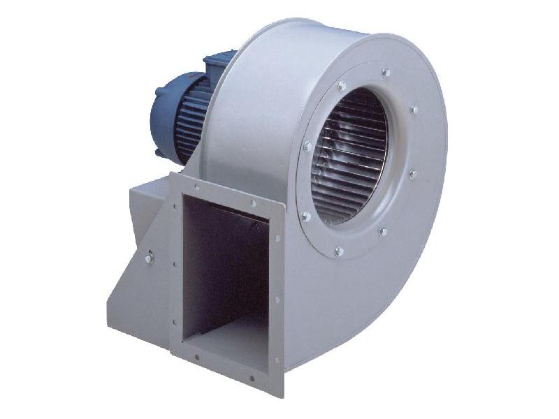 AL Ventilatori centrifughi pale avanti