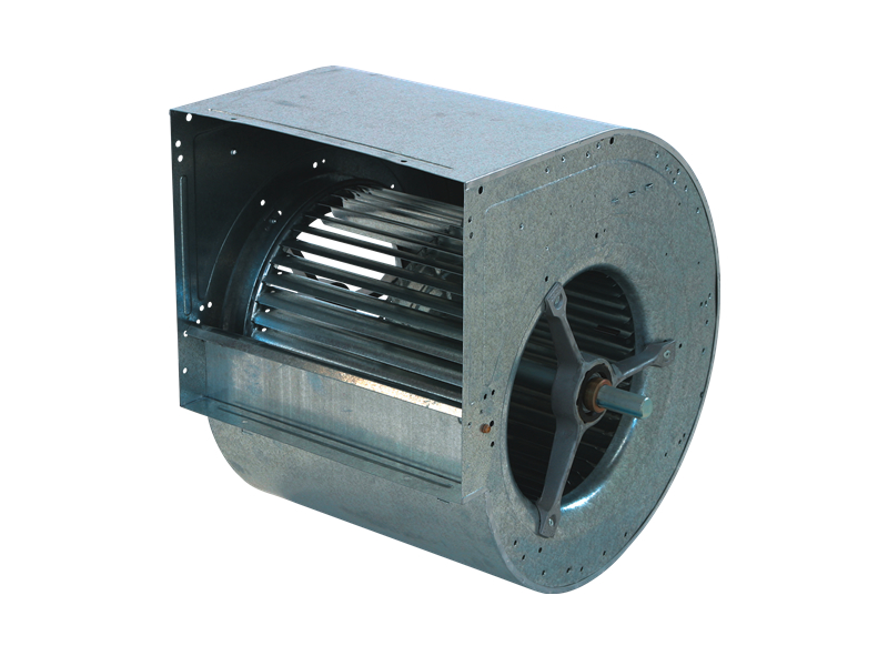 DA-T Ventilatori a doppia aspirazione senza motore