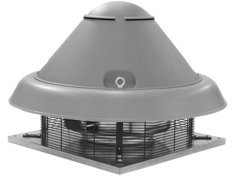 FC-2V torrini estrazione centrifughi