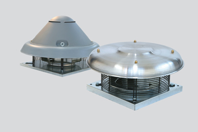 Torrini centrifughi